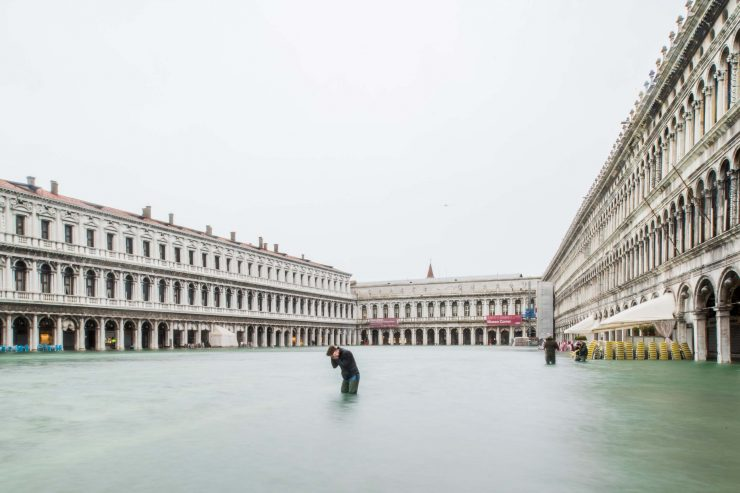 Who Will Save Venice?