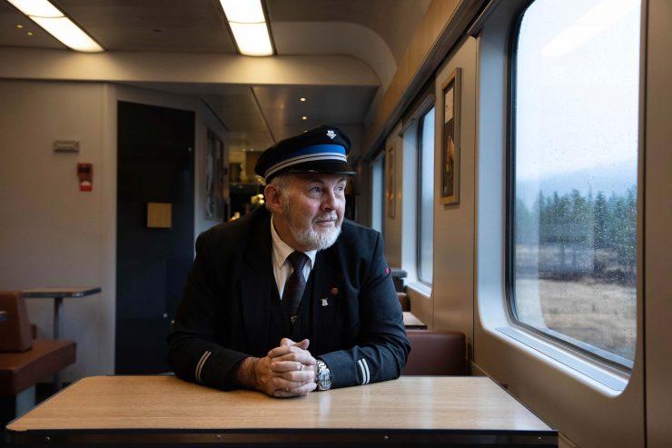 Blame the Plane, Take a Train