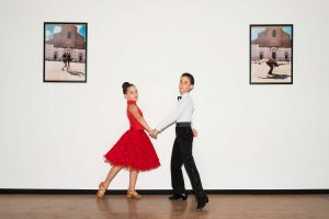 Italy - Emilia's last dance 1