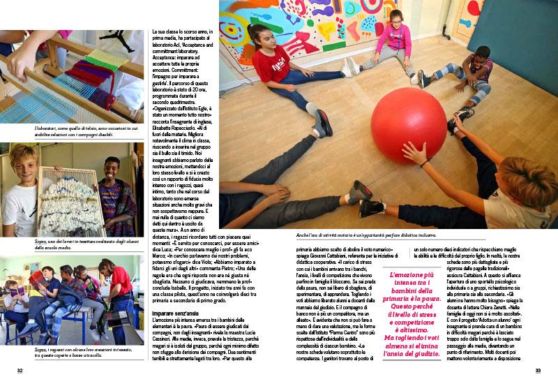 'Parma Centro' | La scuola dell'empatia a Parma 2