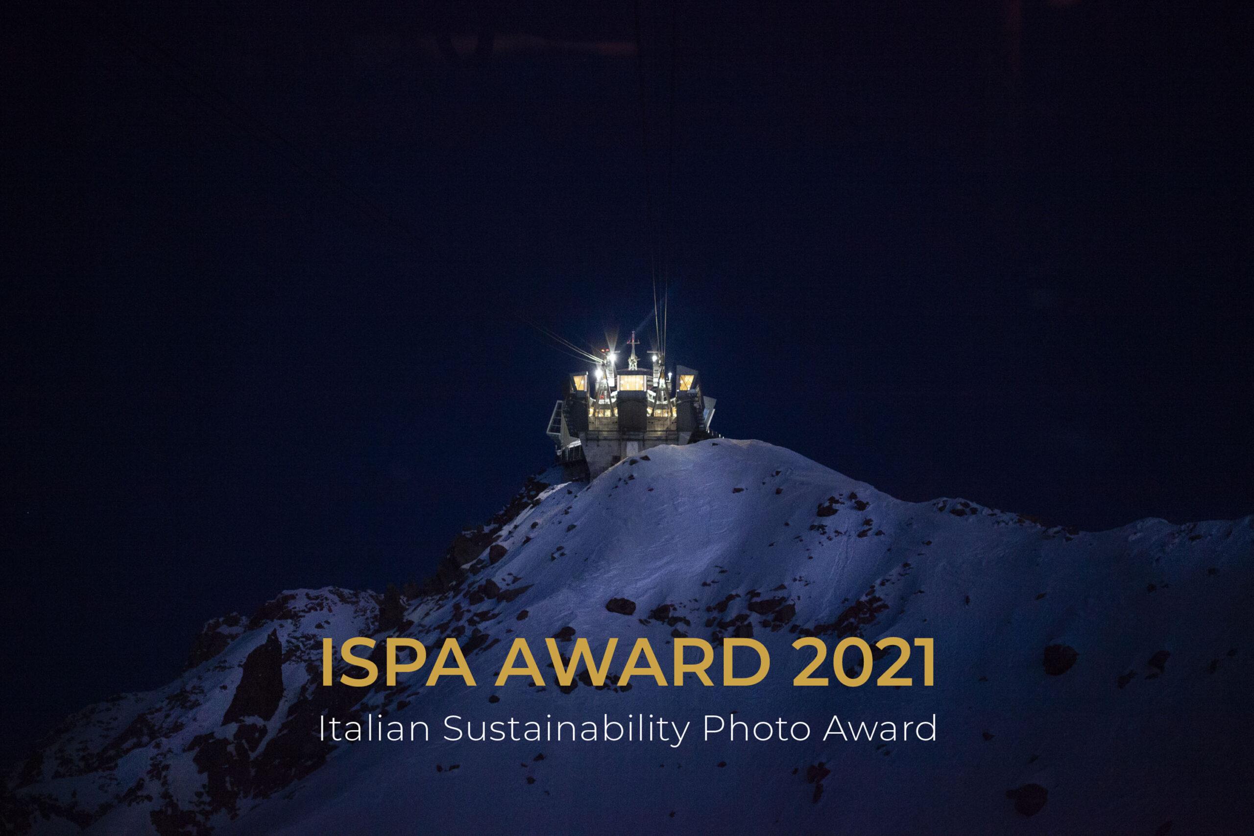 ISPA 2021