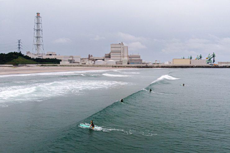 Fukushima Generation