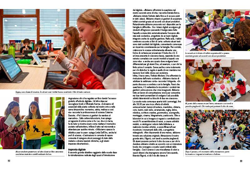 Modena | La scuola dei colori 3