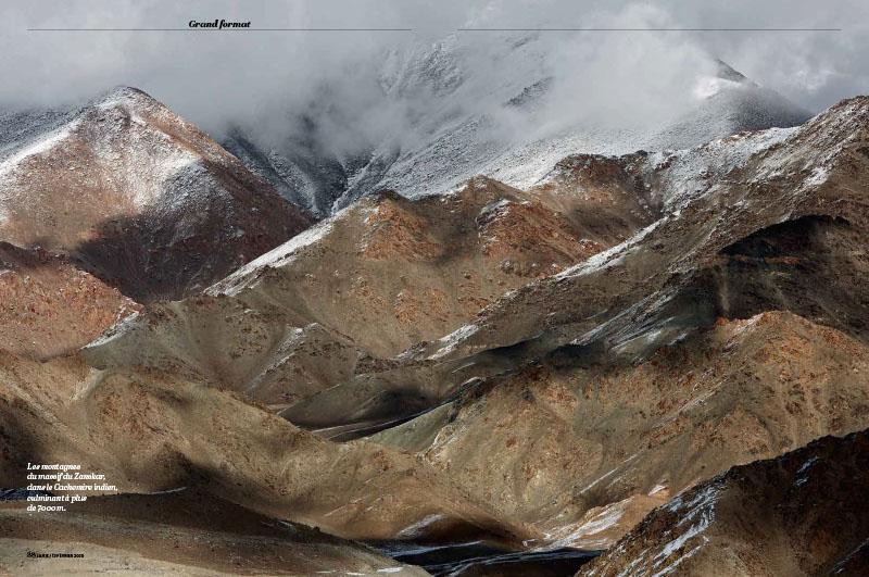 Himalaya | Le Zanskar à rude école 2