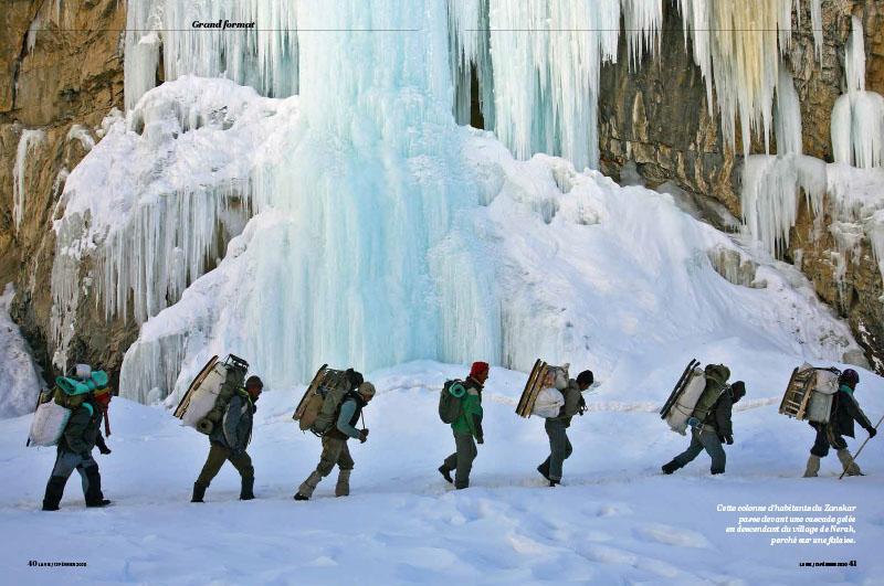 Himalaya | Le Zanskar à rude école 3