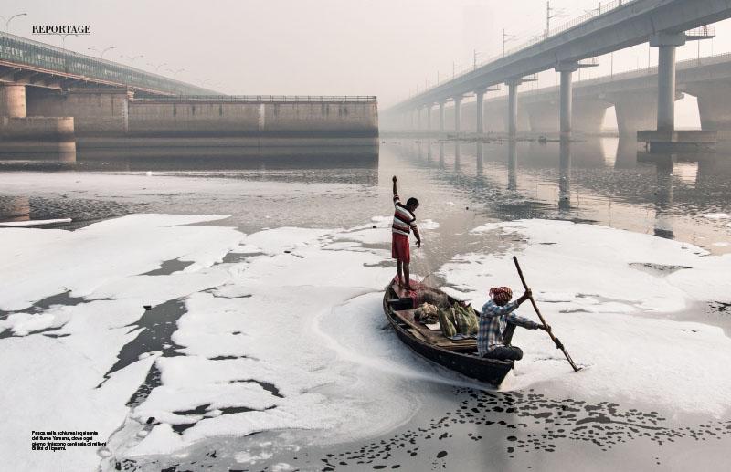 India | Respira, Delhi! 2
