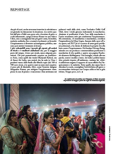 India | Respira, Delhi! 4