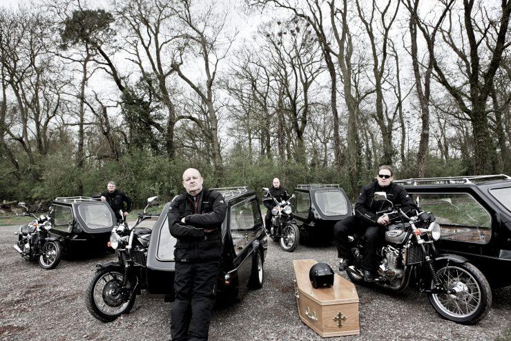 Tomb Riders