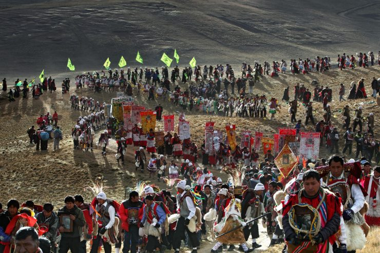 America's Biggest Native Pilgrimage 36