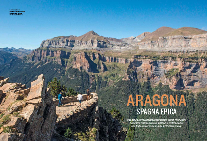 Aragona | Spagna epica 1