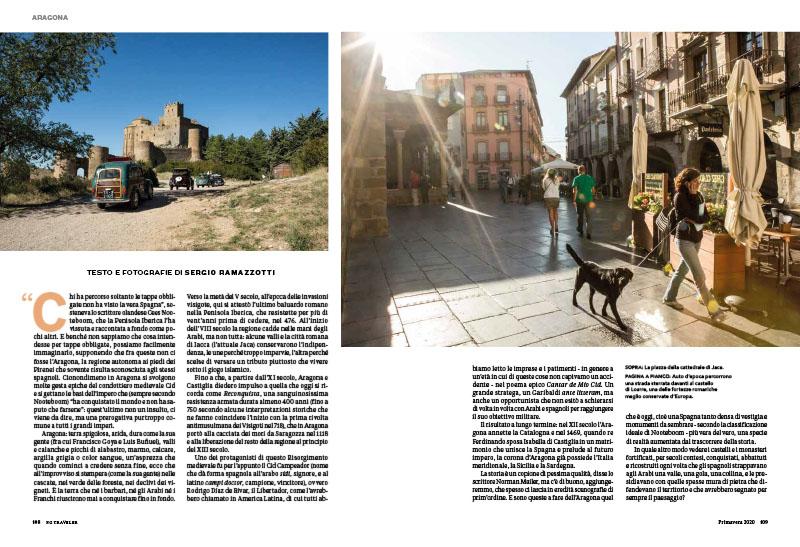 Aragona | Spagna epica 2