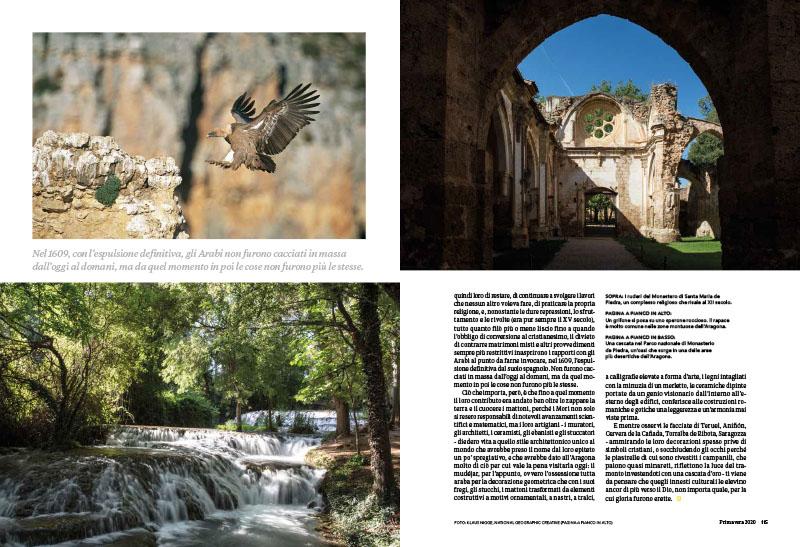 Aragona | Spagna epica 5