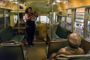USA - The Civil Rights Trail 1