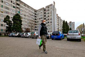 Italy - SOS Volunteers 1