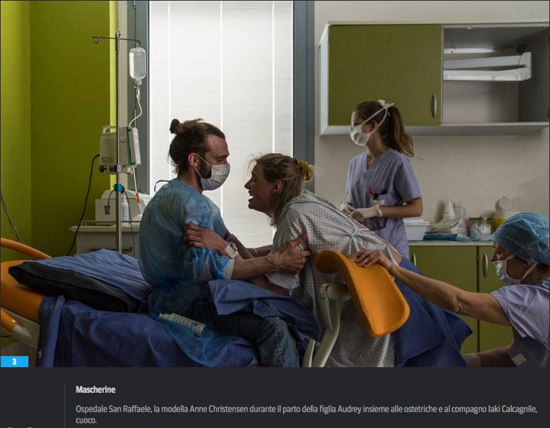 L'emergenza sanitaria | Lacrime e tablet. La vita è adesso 4
