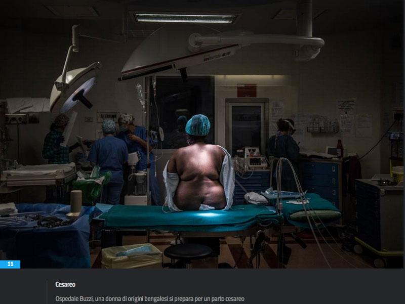 L'emergenza sanitaria | Lacrime e tablet. La vita è adesso 12
