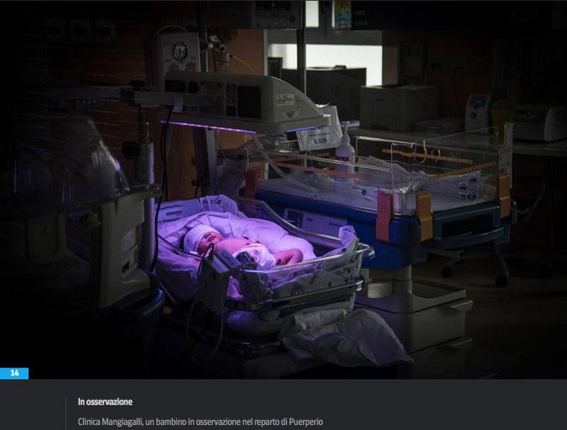 L'emergenza sanitaria | Lacrime e tablet. La vita è adesso 15