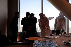 Saudi Arabia - Bye bye petroleum 1