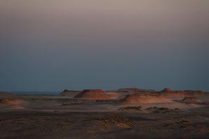 Egyptian Western Desert 1