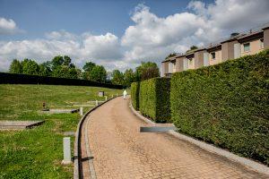 Italy - Covid Hotel 1