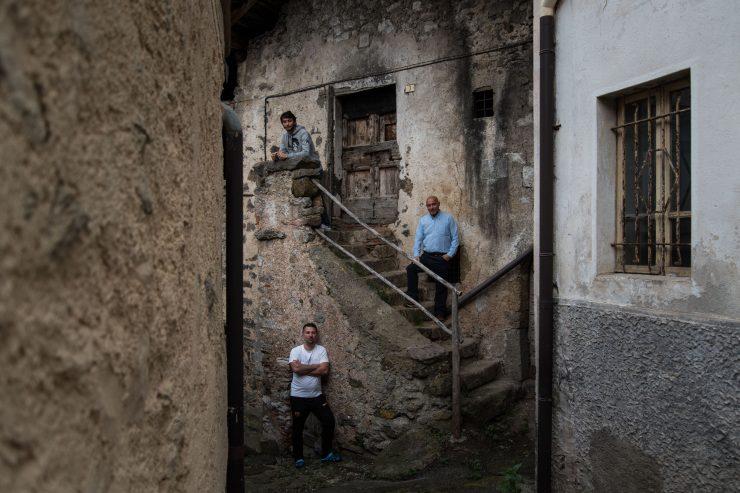 Lombardy No Covid