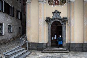 Italy - Lombardy No Covid 1