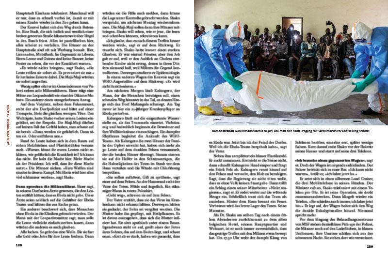 Epidemien der Weltgeschichte | Der Krieg und die Seuche 2