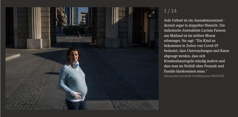 Geburten in der Pandemie | Mutterseelen allein 2