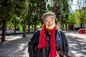 Italy - The mindfulness of survivors 1