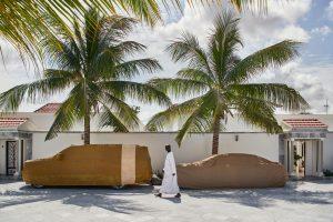 Senegal - Mystic leader 1
