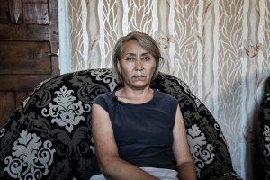 Kazakhstan - Semipalatinsk 1