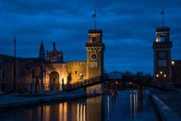 The Secret Venice