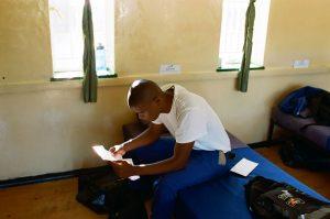 South Africa - Chrysalis Academy 1