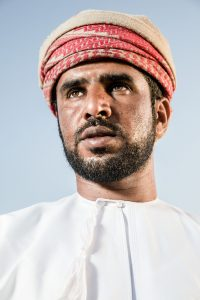 YOUNG - A new Omani generation 1