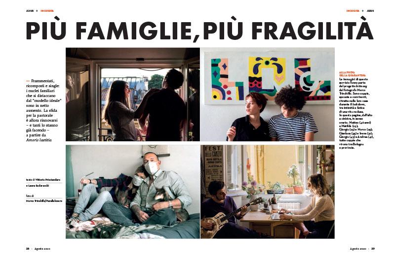 Più famiglie, più fragilità 2