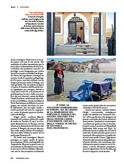 Il duro oblio dei cristiani d'Anatolia 4