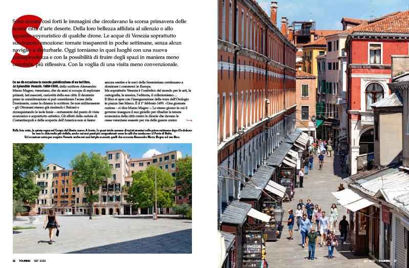Venezia. L'oro della Serenissima 2