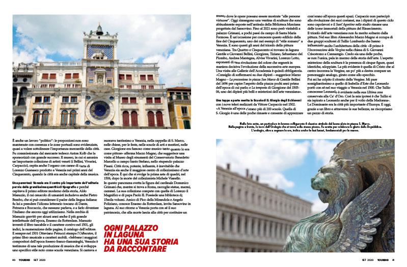 Venezia. L'oro della Serenissima 4