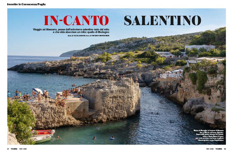 Puglia | In-canto Salentino 1