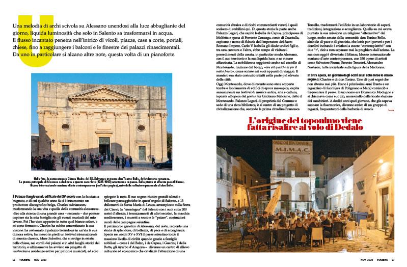 Puglia | In-canto Salentino 2