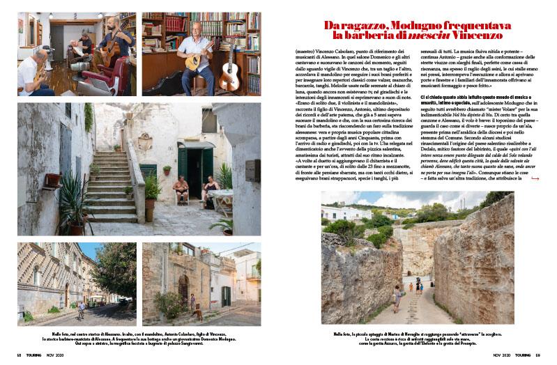 Puglia | In-canto Salentino 3