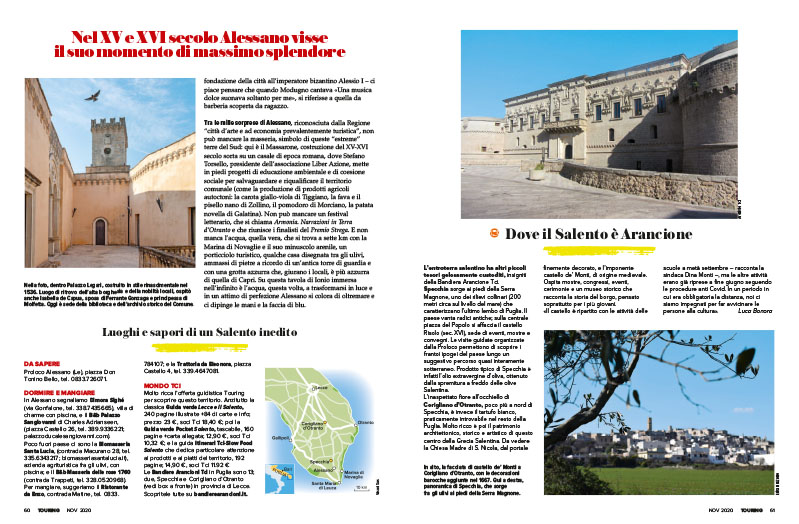 Puglia | In-canto Salentino 4