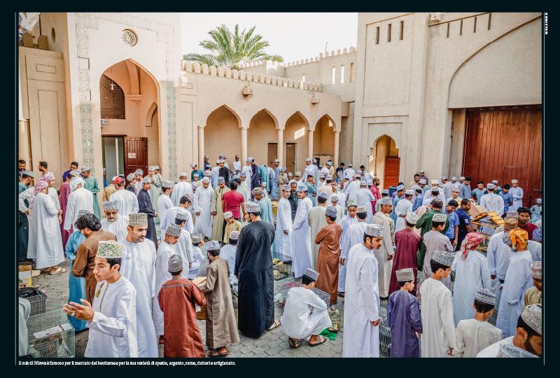 Oman | Sultanato speciale 2