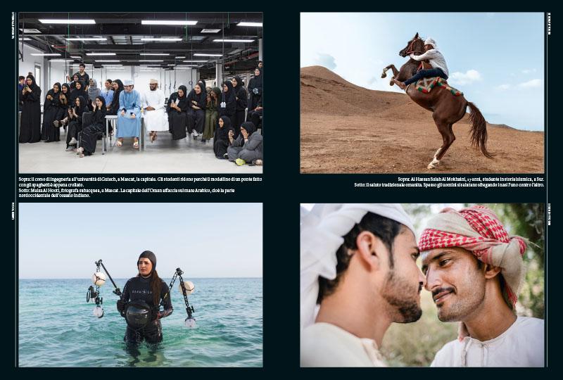 Oman | Sultanato speciale 3