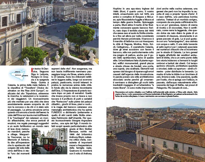 Catania | Il paradiso del Barocco 2