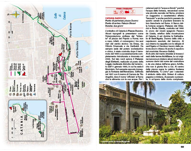 Catania | Il paradiso del Barocco 4