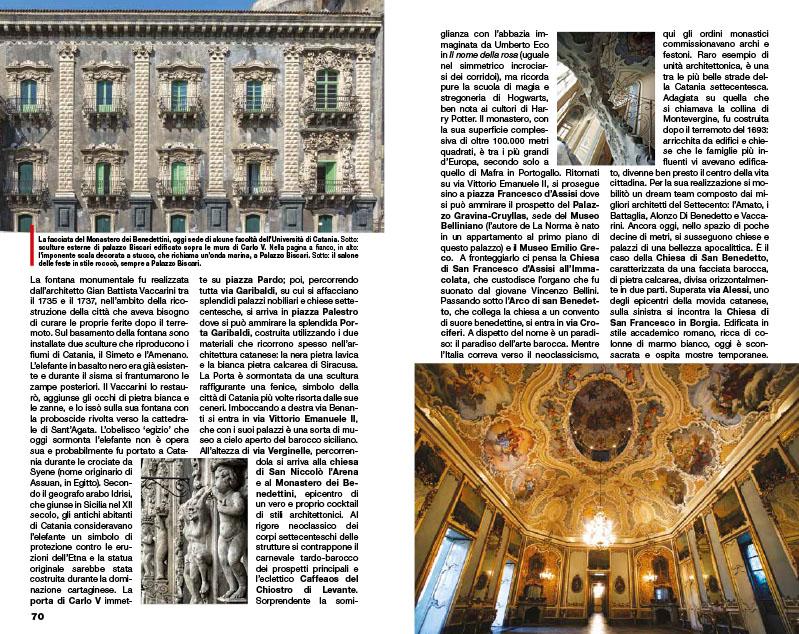 Catania | Il paradiso del Barocco 5