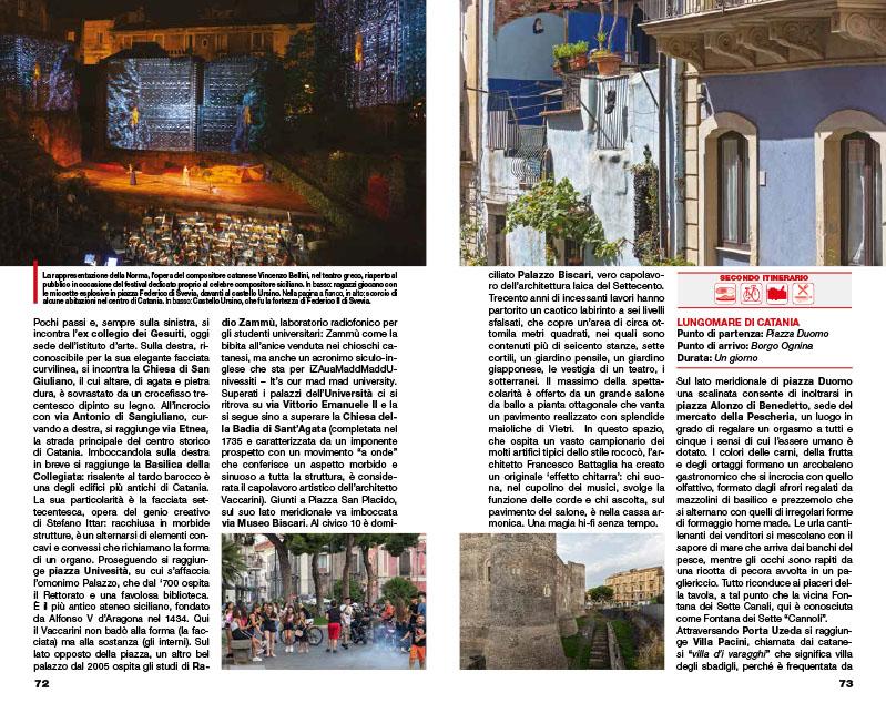Catania | Il paradiso del Barocco 6
