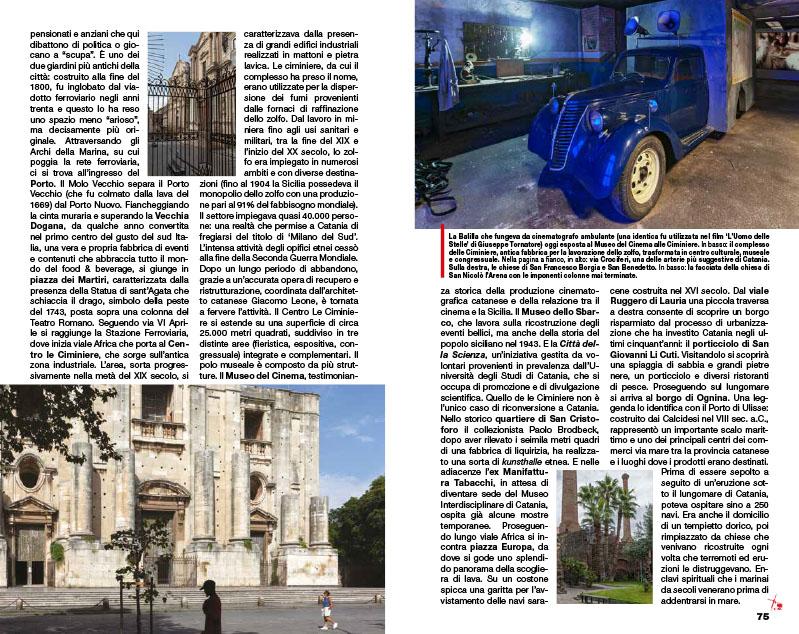 Catania | Il paradiso del Barocco 7