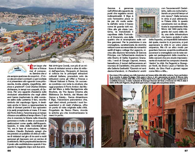 Genova | Crêuza de Mä 2